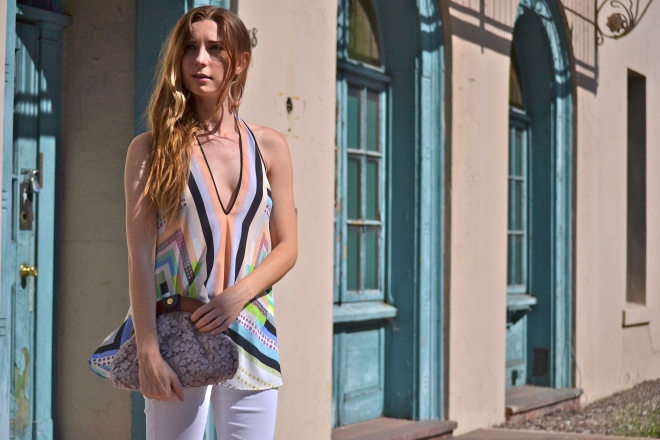 How Fashion Bloggers Do Summer Style