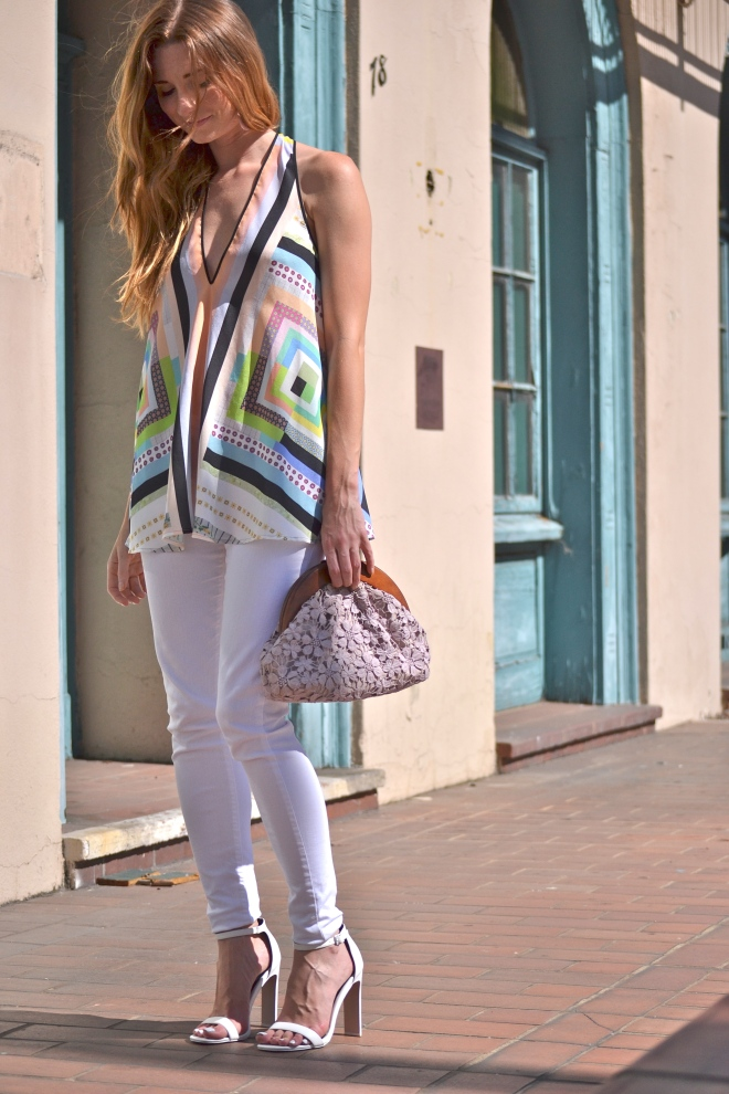 How to Style Fun Prints