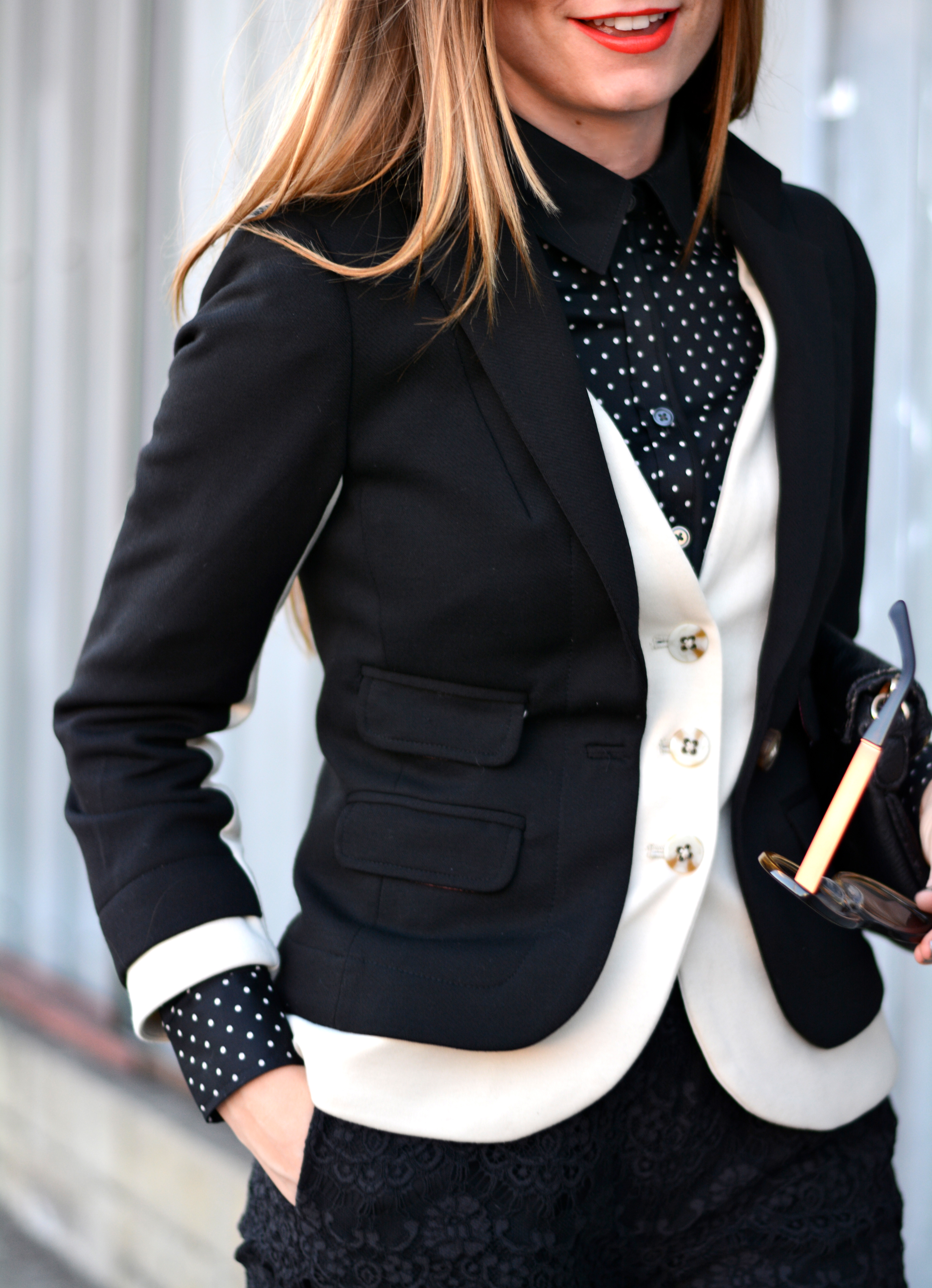Best bloggers 2016, black and white outfit, holiday outfit ideas, holiday outfits