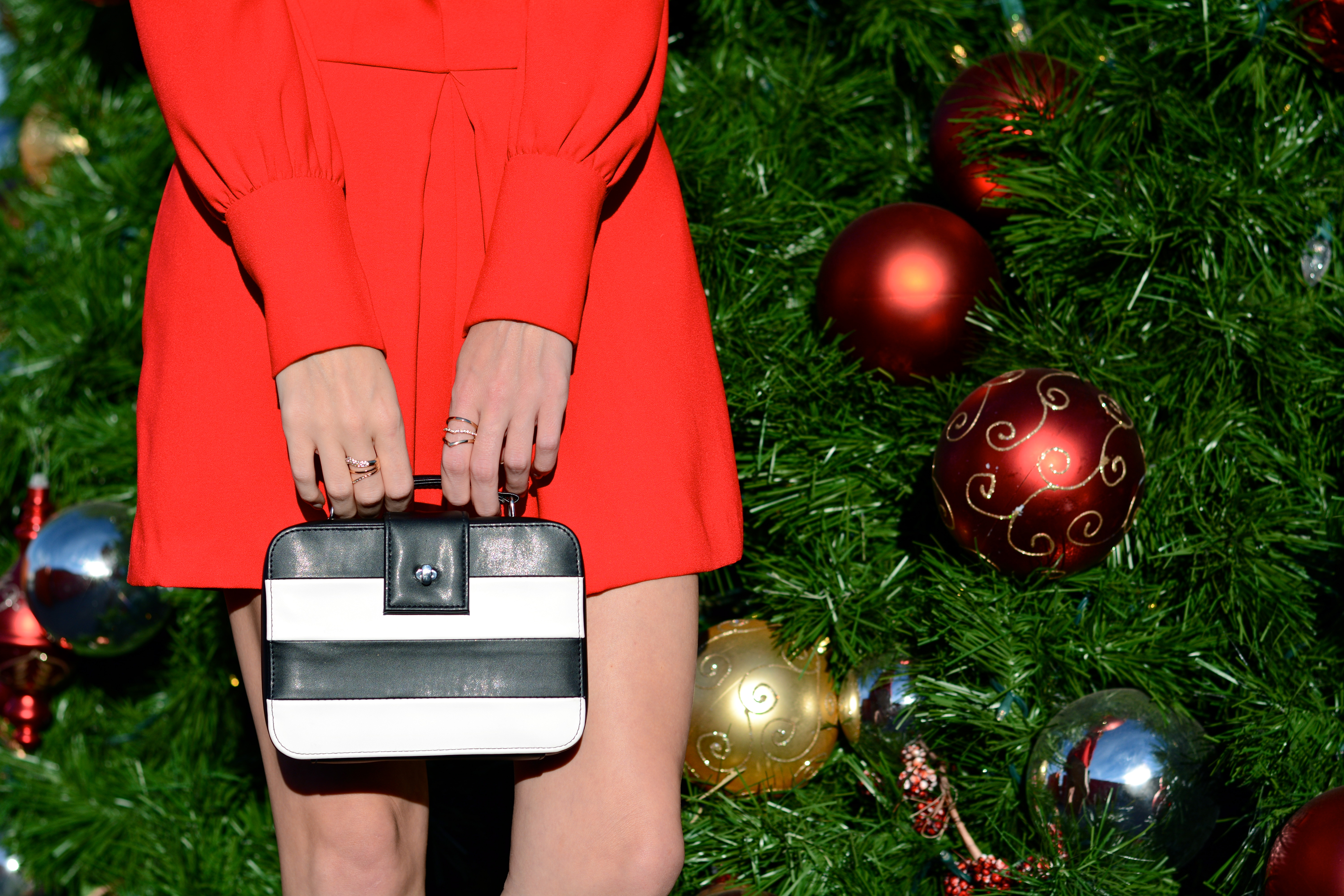 Best bloggers 2016, How to style long hair, holiday outfit ideas, holiday outfits